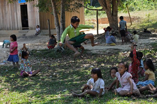Koh Rong, Cambogia, 2011