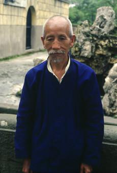 Guilin, Cina, 1979