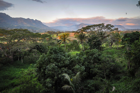 Sleeping Giant, Viti Levu, Fiji, 2015