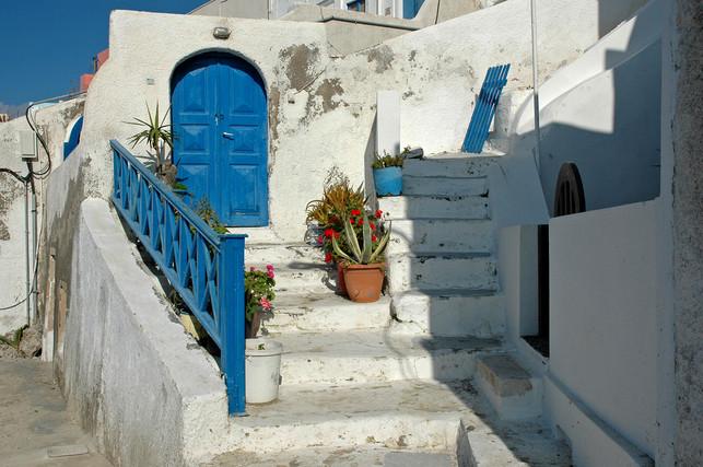 Santorini, 2007