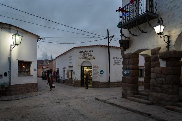 Humahuaca, Argentina, 2019