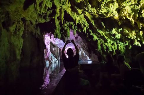 Grotte Pertosa Auletta, Basilicata, 2020