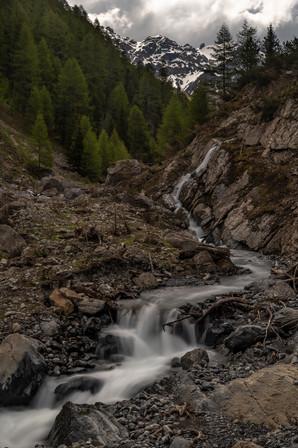 Val Trupchun, Parco Nazionale Svizzero, 2020