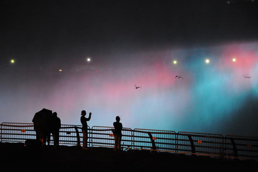 Niagara Falls, N.Y. 2011