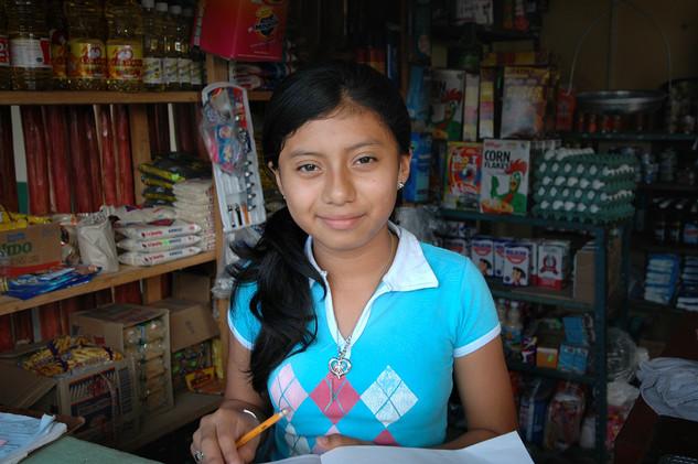 Cobà, Messico, 2008