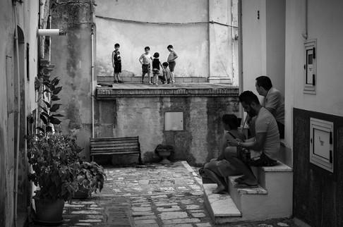Tricarico, Italia, 2020