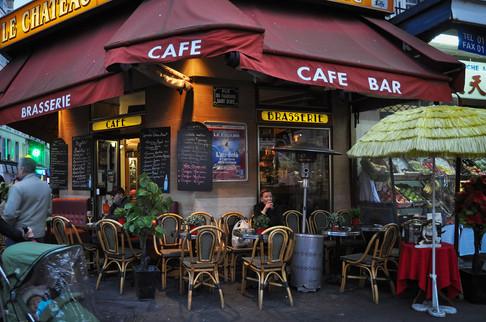 Parigi, 2009