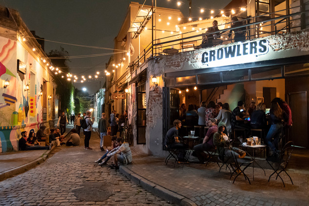 Buenos Aires, Argentina, 2018