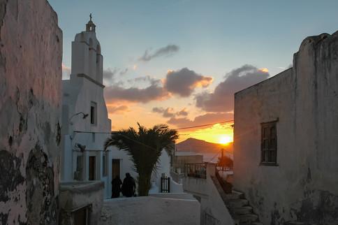 Naxos, 2007
