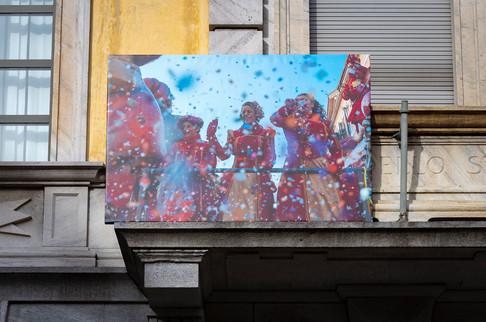 Bellinzona, 2021