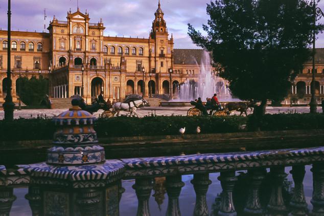 Siviglia, 1997