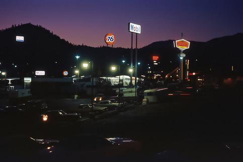 Grants Pass, Oregon, 1975