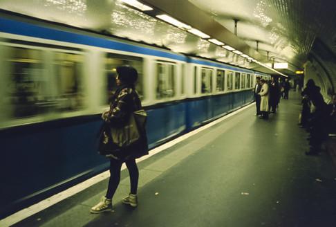 Metro, 1991