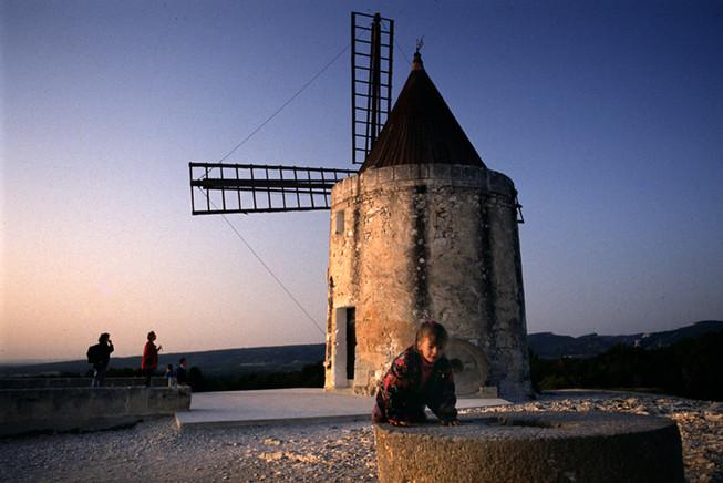 Le Moulin de Dodet, 1992