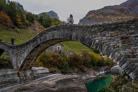 Lavertezzo, Val Verzasca, 2020