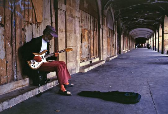 Place des Vosges, 1999