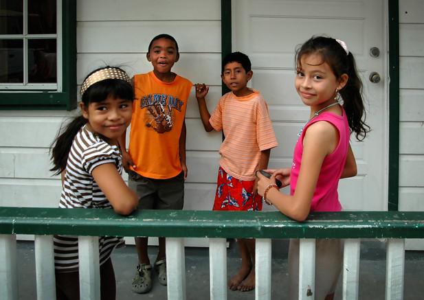 Belize, 2008