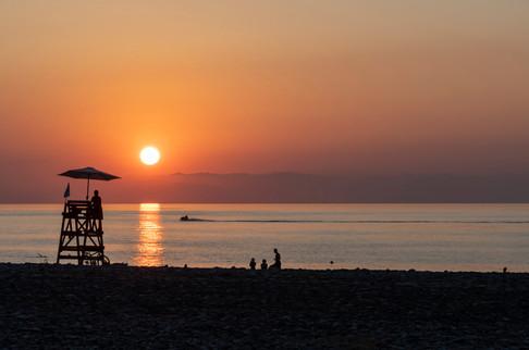 Batumi, Georgia, 2019