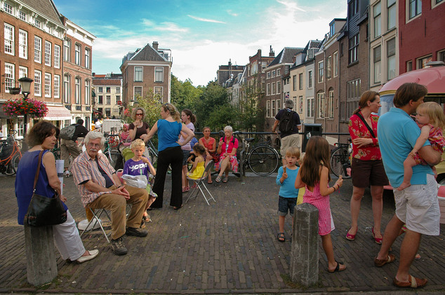 Utrecht, 2009