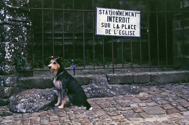 Locronan, 1999