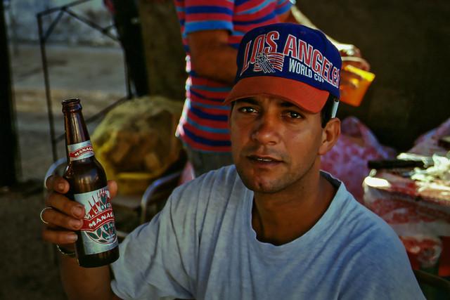Remedios, Cuba, 1999
