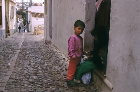 Tavira, 1997