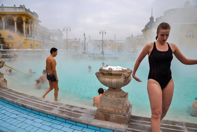 Budapest, 2009