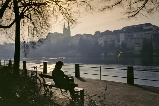 Basilea, 1990