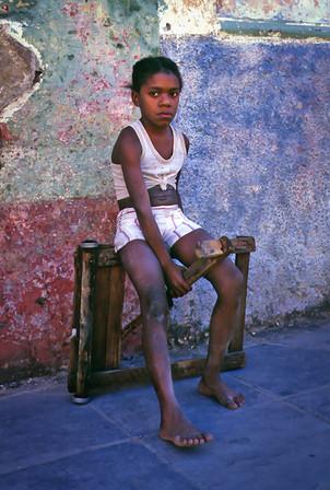 Trinidad, Cuba, 1999
