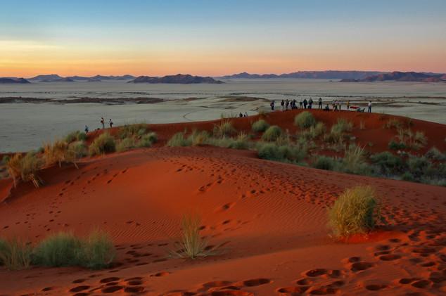 Sesriem, Namibia, 2006