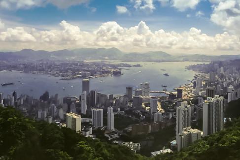 Hong Kong, 1979