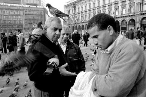 Milano, 1998