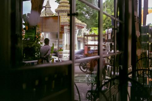 Bangkok,Tailandia, 2002
