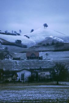 Emmental, Berna, 1990