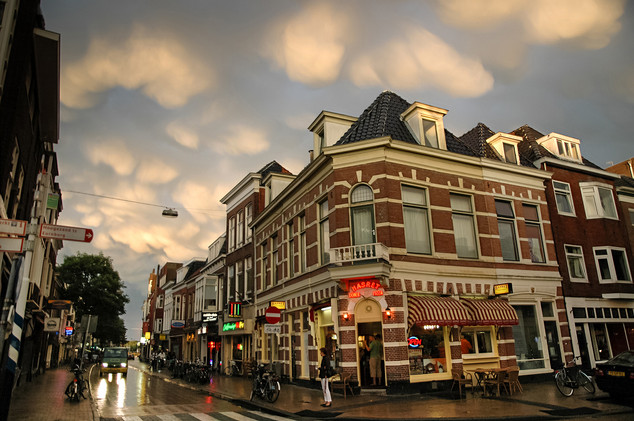 Groningen, 2009
