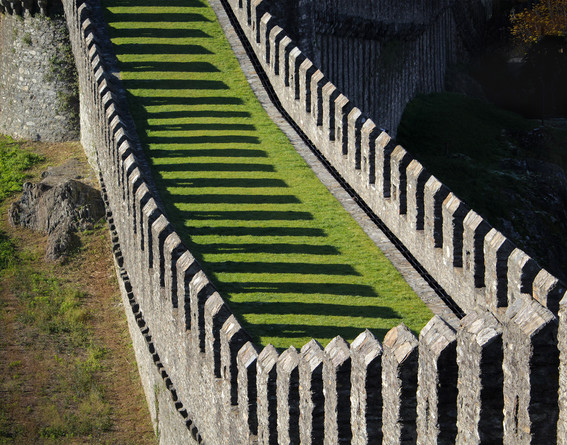 Bellinzona, 2019
