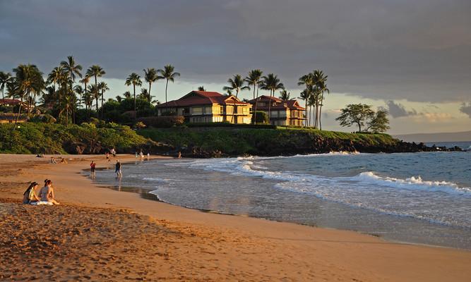 Maui, Hawaii, 2013