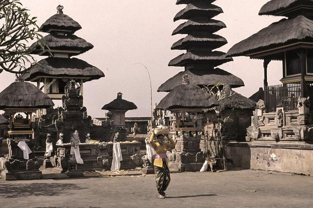 Pura Ulun Danu, Bali, Indonesia