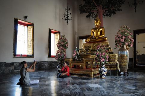 Tailandia, 2014