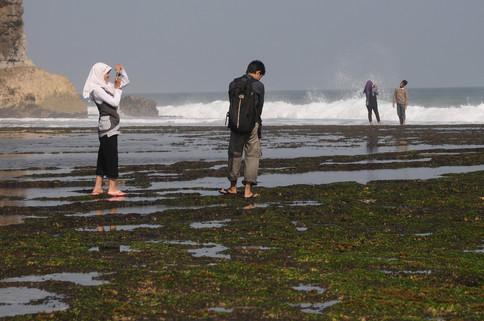 Giava, Indonesia, 2011
