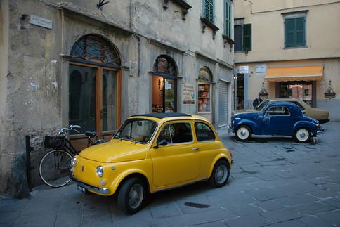 Pontremoli, Toscana, 2005