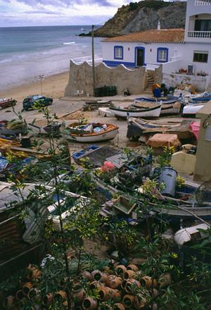 Burgao, 1997