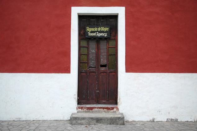 Valladolid, Messico, 2009