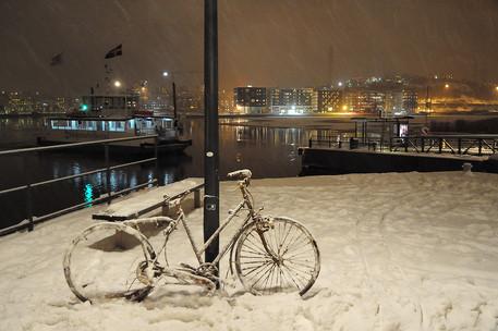 Stoccolma, 2010