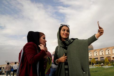 Iran, 2017