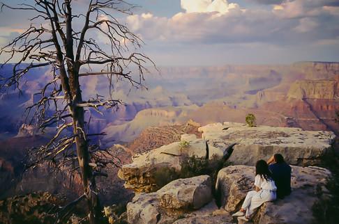 Grand Canyon, Arizona, 1992