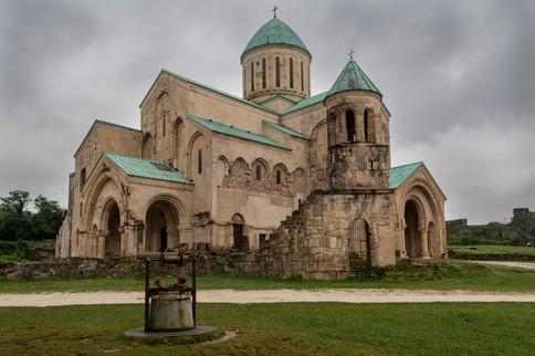 Kutaisi, Georgia, 2019