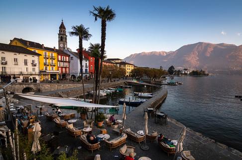 Ascona, 2020