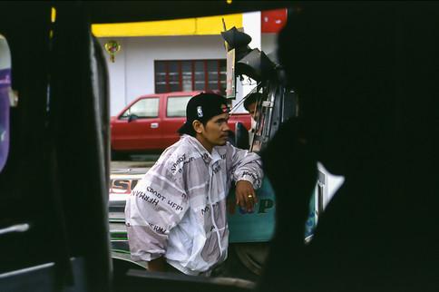 Mamburao, Filippine,1998