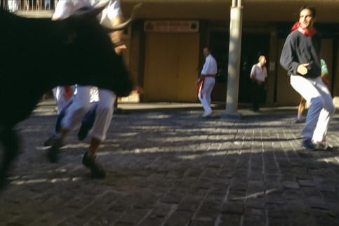 Estella, 2001
